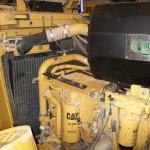 3次排出対策型黒煙浄化装置